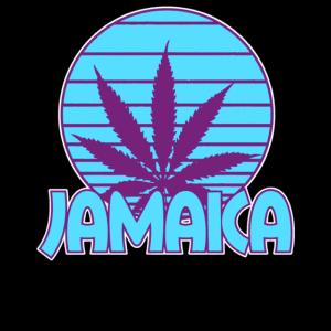 Jamaica Retro, Washed