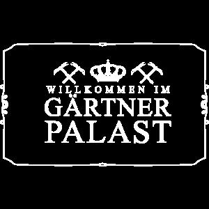 Gärtner - Gärtnerpalast