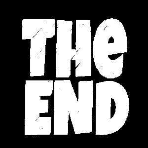 Das Ende in Weiß