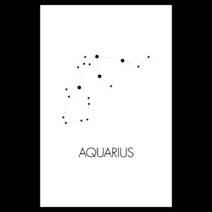 Sternbild Aquarius (Wassermann)