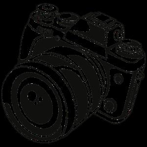 Fotokamera - camera