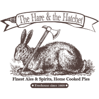 The Hare and The Hatchet