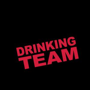 Drunken Party Zombies Drinking Team