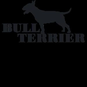 Bullterrier Geschenkidee