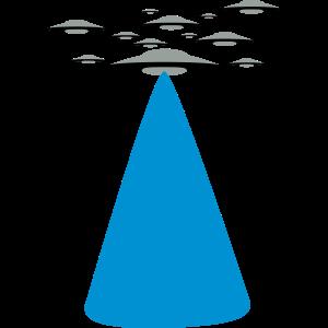 Ufos Ufo Flotte Alien Ausserirdische Untertassen 3