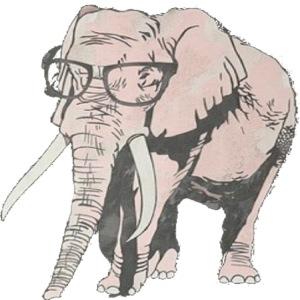 Elephant Brille