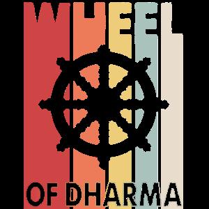 Spiritualität Buddhismus Dharma