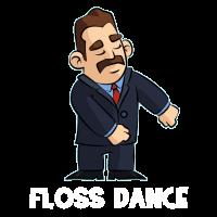Floss Dance