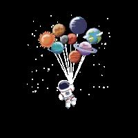 planet balloon
