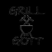 grillgott schwarz