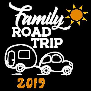 Familien Urlaub 2019 Caravan Sommer