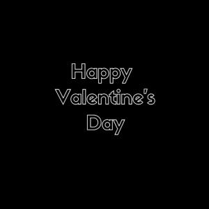 Alles Gute zum Valentinstag