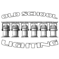 PAR 64 - oldschool lighting