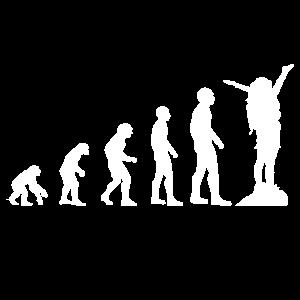 Evolution Mountains