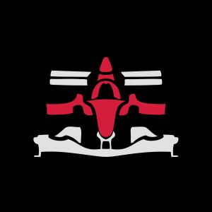 Formel-1-Rennwagen in 1072
