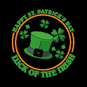 das Glück der Iren