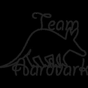Team Erdferkel (Aardvark)