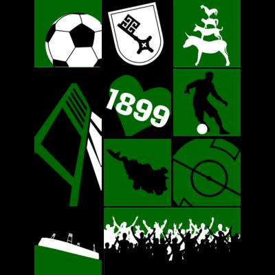 Bremen Bilder - Bremen in Bildern, vom Weser Stadion über die Stadtmusikanten bis zur Hansestadt selber. - weser,svw,norden,Weser Stadion,Stadtmusikanten,Hansestadt,Bremen