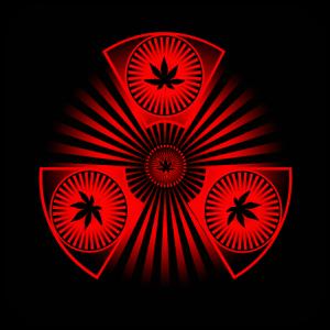 Nuklear Weed Red