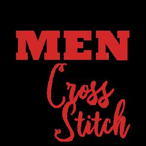 Real Men Stich