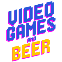 Video Games and Beer