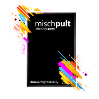 Mischpult Aftershowparty (Club)