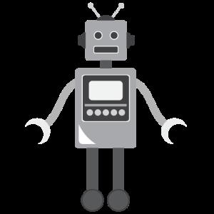 Roboter Haushaltsroboter Robotics Geschenk