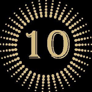 10 Jubilaeum langjaehrige Mitgliedschaft Zugehoehr