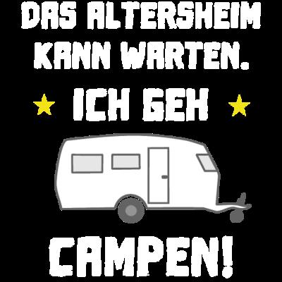 Designs Zum Thema Altersheim Altersheim T Shirts Und Hoodies Selbst