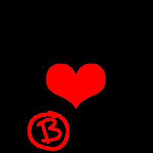 I Love B Rush