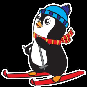 Pinguin Ski