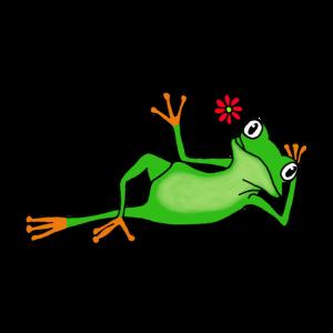 Hi, Frosch