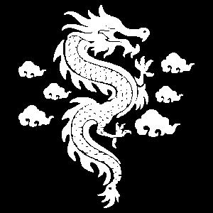Chinesische Sternzeichen Chinesischer Drache