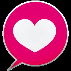 Valentinstag Herz loveLiebe Jahrestag Geschenkidee