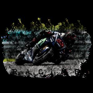 Moto GP - Motorrad Racing