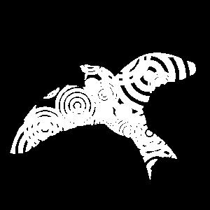 Taube filigran