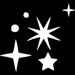 Stern Sterne Himmel Nacht