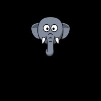 Feeling Irrelevant Elephant (Wortspiel)
