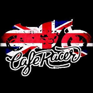 Cafe Racer Motorrad