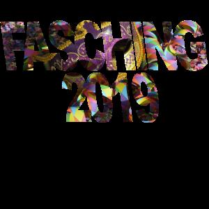 Fasching 2019