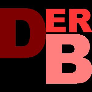 Derb Schriftzug Sprache Spruch Shirt