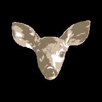 Reh Deer