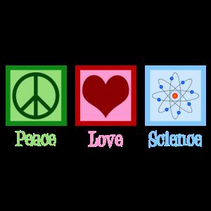 Friedensliebeswissenschaft