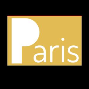 Cooles Paris T-Shirt