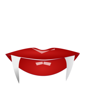 Vampir Kostuem
