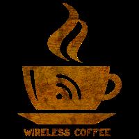 Wireless coffee