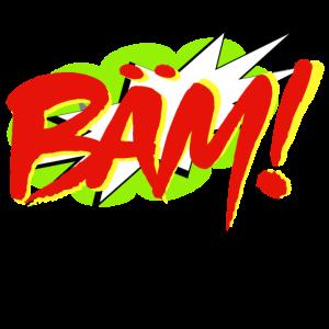 Baem Comicstyle