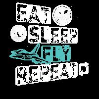Fliegen | Pilot Geschenk