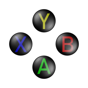 GamingButtons