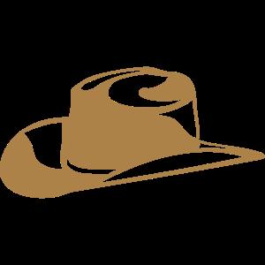 Hut Cowboy-Hut 807